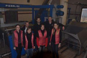Fermeture de la réception des olives le samedi 25 novembre