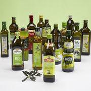Les « bonnes » et les « mauvaises » huiles d'olive