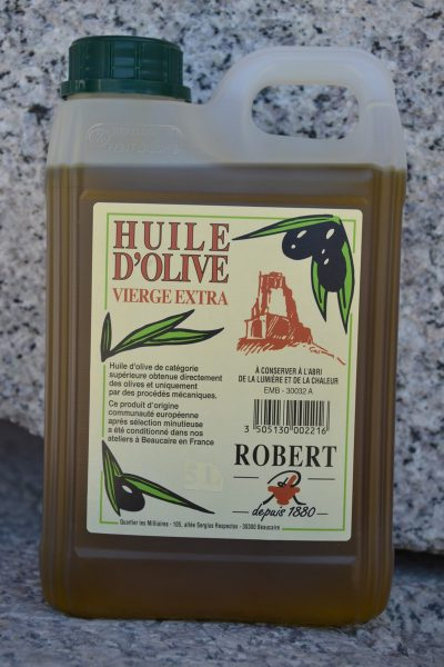 Huile d'olive Douce ROBERT