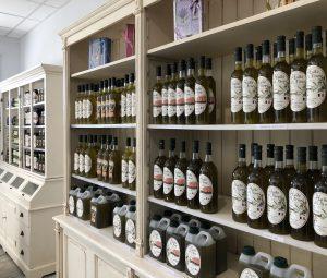 La boutique de Cabrières est ouverte
