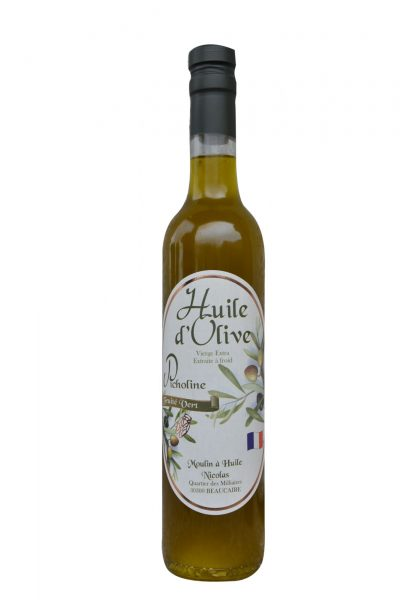 Huile d'olive vierge extra « Picholine »