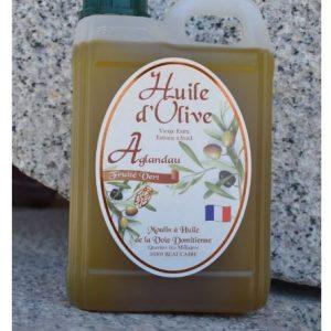 Offre mars huile Aglandau